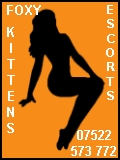 Foxy Buckinghamshire escorts
